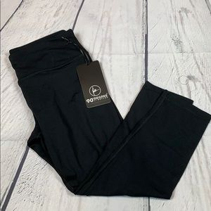 99 Degree by Reflex Workout Capris